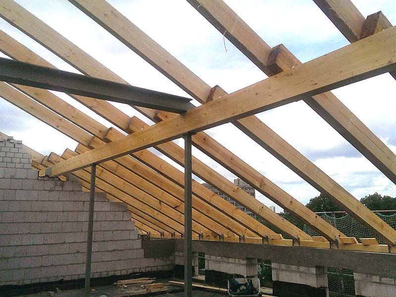 Beton-, Stahl-, Mauerwerksbau 1