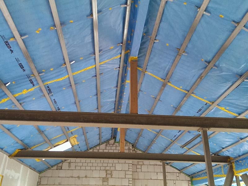 Beton-, Stahl-, Mauerwerksbau 4