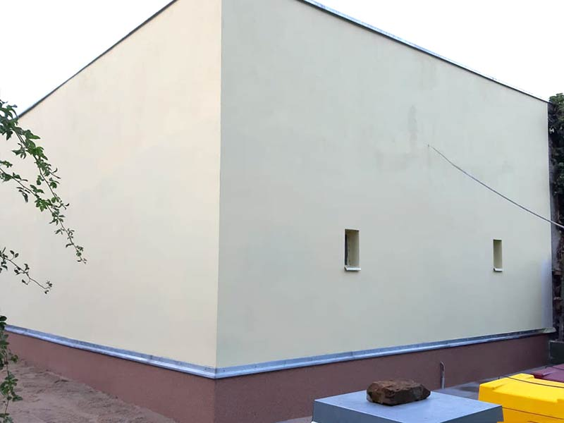 Bauvorhaben Arnikaweg 52